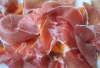 lovely proscuitto