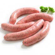sausage beef thin