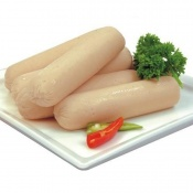 sausage pure chicken